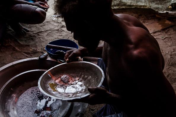 Environment「Papua's Gold Rush Creates Environmental Devastation」:写真・画像(13)[壁紙.com]