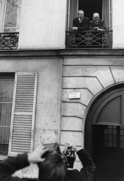 Politics and Government「Léon Blum und Vincent Auriol」:写真・画像(17)[壁紙.com]