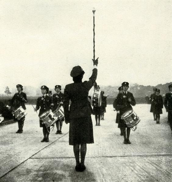 WAAF「WAAF Band On Parade」:写真・画像(7)[壁紙.com]