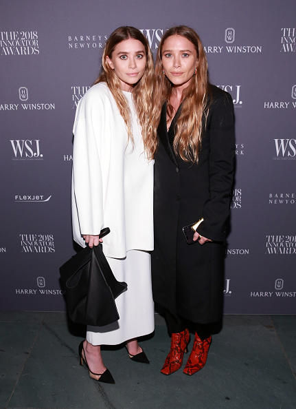 Invention「WSJ. Magazine 2018 Innovator Awards Sponsored By Harry Winston, FlexJet & Barneys New York - Arrivals」:写真・画像(11)[壁紙.com]
