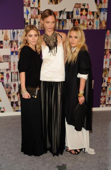 Sasha「2010 CFDA Fashion Awards - Arrivals」:写真・画像(15)[壁紙.com]
