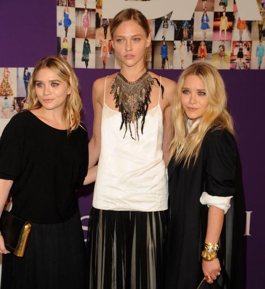 Sasha「2010 CFDA Fashion Awards - Arrivals」:写真・画像(11)[壁紙.com]