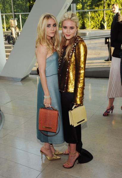 High Heels「2011 CFDA Fashion Awards - Cocktails」:写真・画像(14)[壁紙.com]