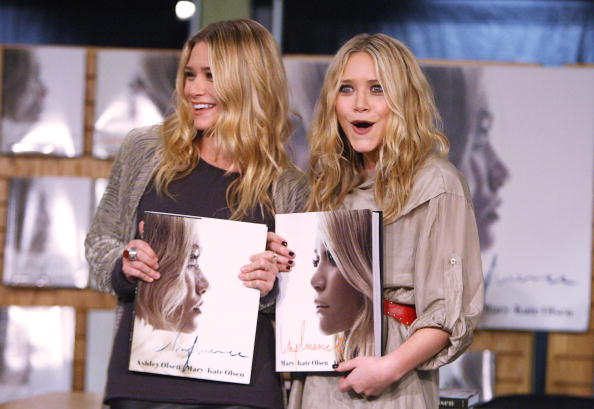 """Borders Books「Mary Kate And Ashley Olsen Book Signing For """"Influence""""」:写真・画像(19)[壁紙.com]"""