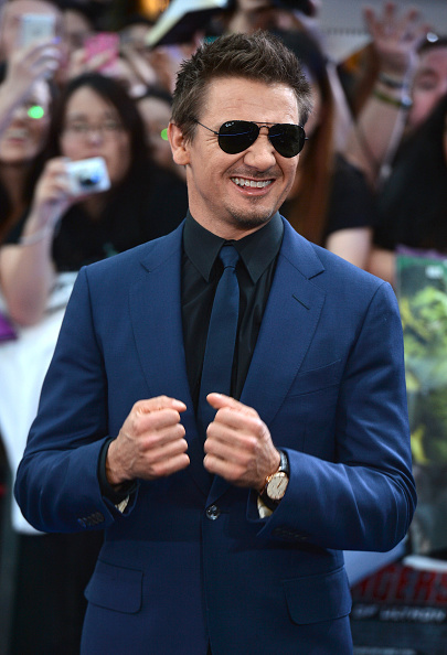 "Avengers Age of Ultron「""The Avengers: Age Of Ultron"" - European Premiere - Red Carpet Arrivals」:写真・画像(13)[壁紙.com]"
