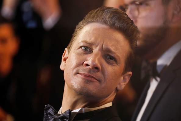 """Jeremy Renner「""""The Square"""" Red Carpet Arrivals - The 70th Annual Cannes Film Festival」:写真・画像(10)[壁紙.com]"""