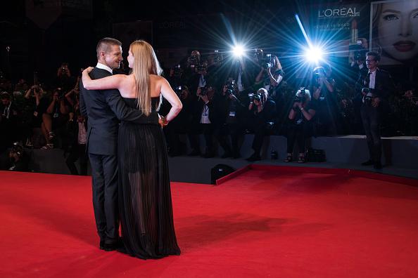 Ian Gavan「'Arrival' Premiere - 73rd Venice Film Festival」:写真・画像(10)[壁紙.com]