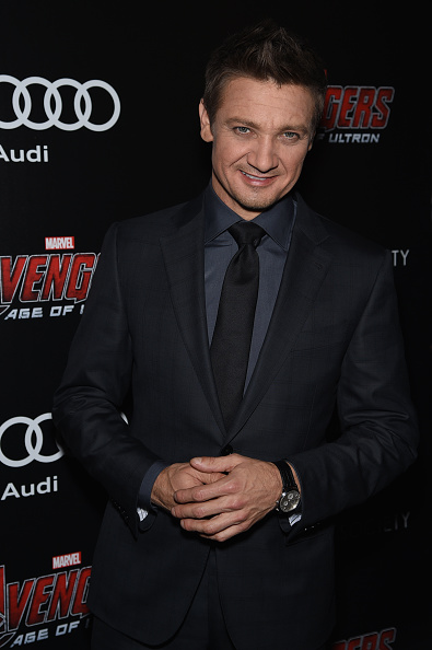 "Avengers Age of Ultron「The Cinema Society & Audi Host A Screening Of Marvel's ""Avengers: Age of Ultron""- Arrivals」:写真・画像(5)[壁紙.com]"