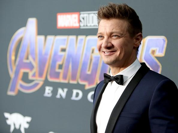 """Jeremy Renner「Los Angeles World Premiere Of Marvel Studios' """"Avengers: Endgame""""」:写真・画像(6)[壁紙.com]"""