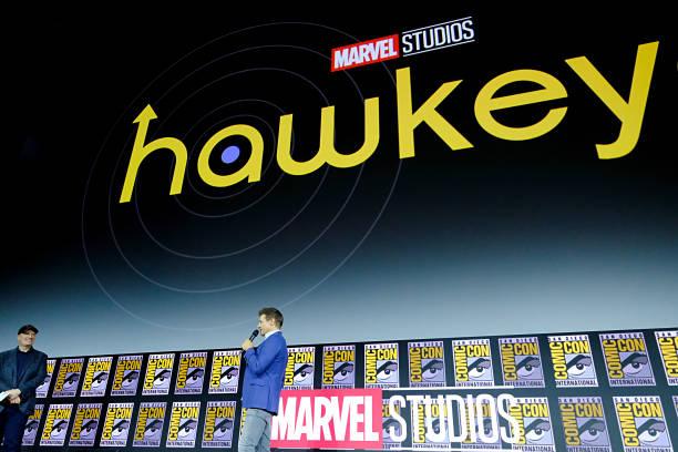 Marvel Studios Hall H Panel:ニュース(壁紙.com)