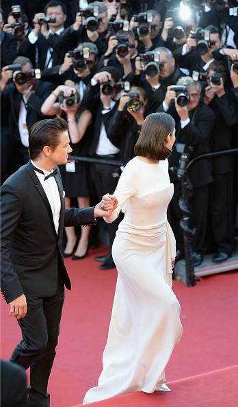 Silver Shoe「'The Immigrant' Premiere - The 66th Annual Cannes Film Festival」:写真・画像(16)[壁紙.com]