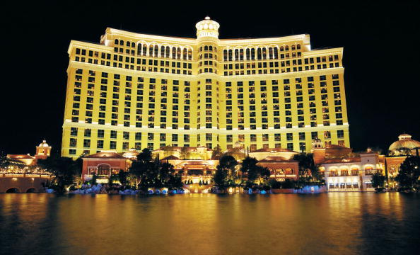 Las Vegas「Las Vegas Hotels And Casinos」:写真・画像(6)[壁紙.com]