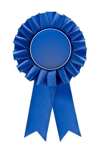Winning「Blue ribbon」:スマホ壁紙(12)
