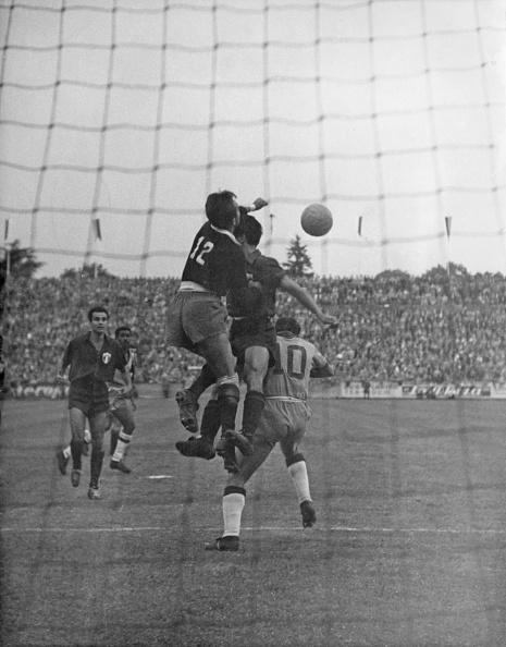1950-1959「Brazil Vs Mexico」:写真・画像(17)[壁紙.com]