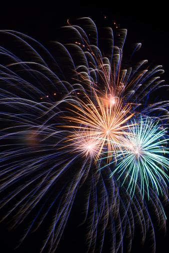 花火「Fireworks_ConeyIs」:スマホ壁紙(19)
