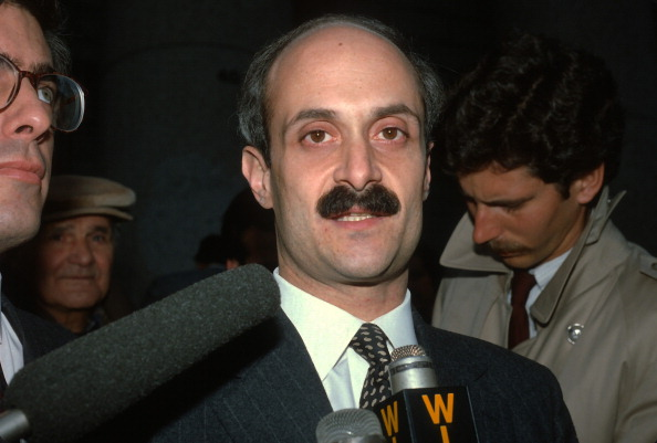 Prosecution「Michael Chertoff」:写真・画像(5)[壁紙.com]
