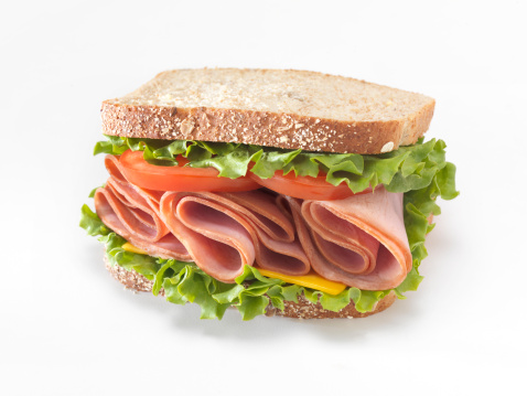Sandwich「Ham Sandwich」:スマホ壁紙(14)