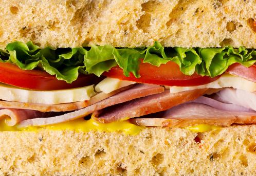Condiment「Ham sandwich」:スマホ壁紙(6)