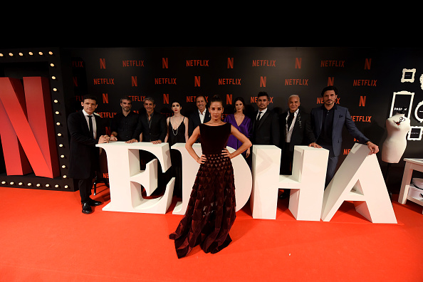 映画監督「Nexflix's Edha Argentina Premiere」:写真・画像(10)[壁紙.com]