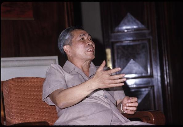 Alex Bowie「Nguyen Co Thach」:写真・画像(14)[壁紙.com]