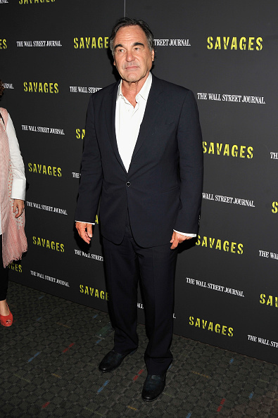 "Savages - Film Title「""Savages"" New York Premiere - Inside Arrivals」:写真・画像(10)[壁紙.com]"