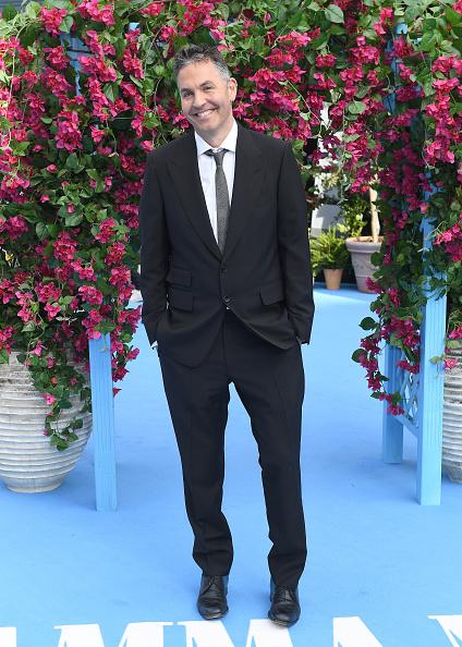 Ol Parker「Mamma Mia! Here We Go Again World Premiere」:写真・画像(18)[壁紙.com]