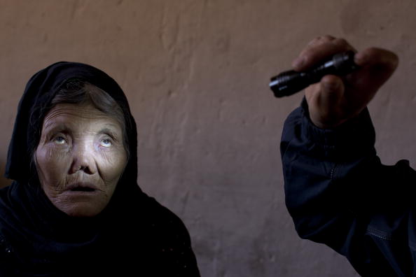 Paula Bronstein「Leprosy, A Hidden Disease In Afghanistan」:写真・画像(12)[壁紙.com]
