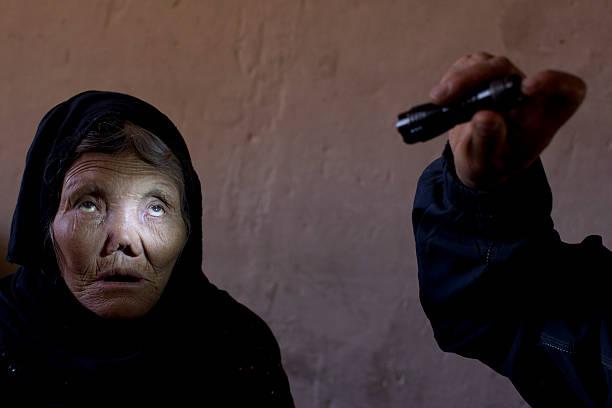 Leprosy, A Hidden Disease In Afghanistan:ニュース(壁紙.com)