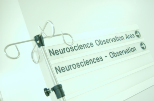 Neuroscience「Sign in hospital」:スマホ壁紙(4)
