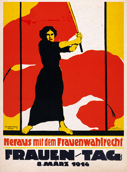 1910-1919「INTERNATIONAL WOMEN'S DAY」:写真・画像(17)[壁紙.com]