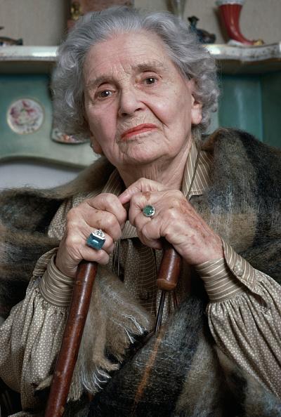 Ring - Jewelry「Rebecca West」:写真・画像(9)[壁紙.com]
