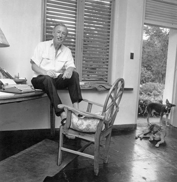Jamaica「Ian Fleming」:写真・画像(1)[壁紙.com]