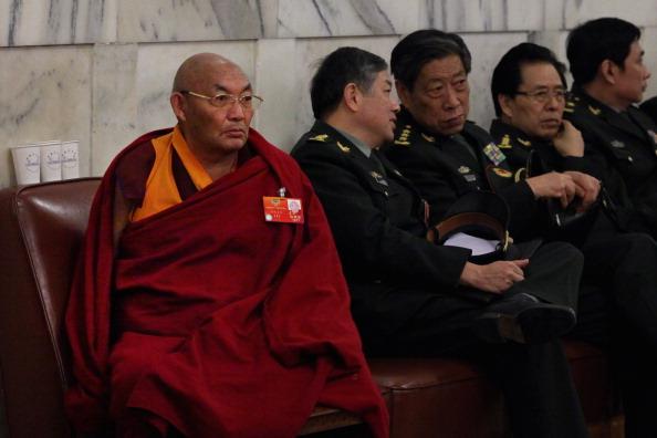 政治「The Fourth Plenary Session Of The National People's Congress (NPC)」:写真・画像(6)[壁紙.com]