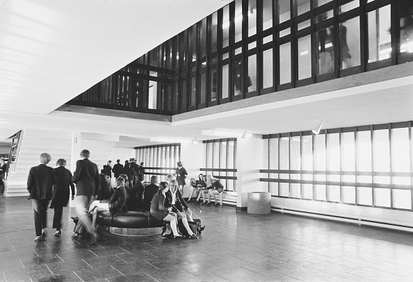 Architecture「Pimlico School Opens」:写真・画像(8)[壁紙.com]