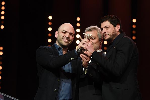 Matthias Nareyek「Closing Ceremony - 69th Berlinale International Film Festival」:写真・画像(0)[壁紙.com]