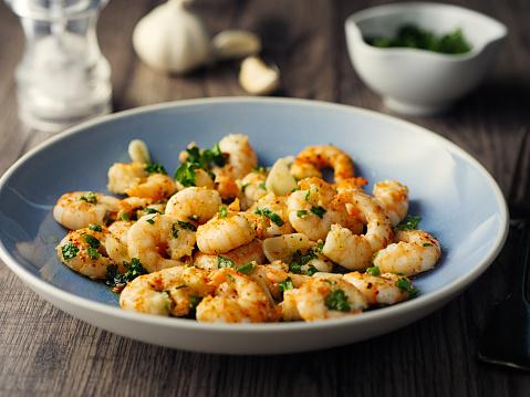 Garlic「Spanish Shrimp Tapas」:スマホ壁紙(13)