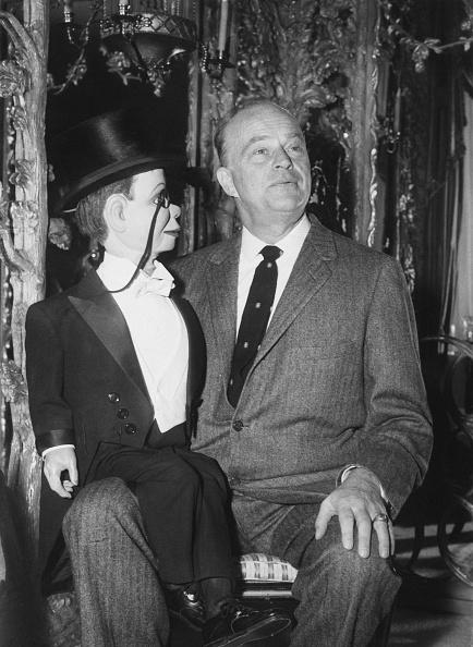 Fred Ramage「Edgar Bergen And Charlie」:写真・画像(13)[壁紙.com]