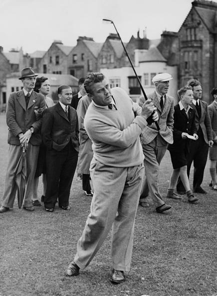 PGA Event「Lawson Little」:写真・画像(12)[壁紙.com]