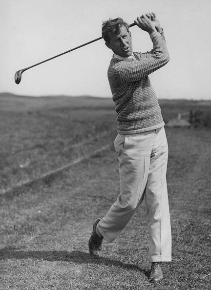 ゴルフ「Jim Barnes」:写真・画像(16)[壁紙.com]