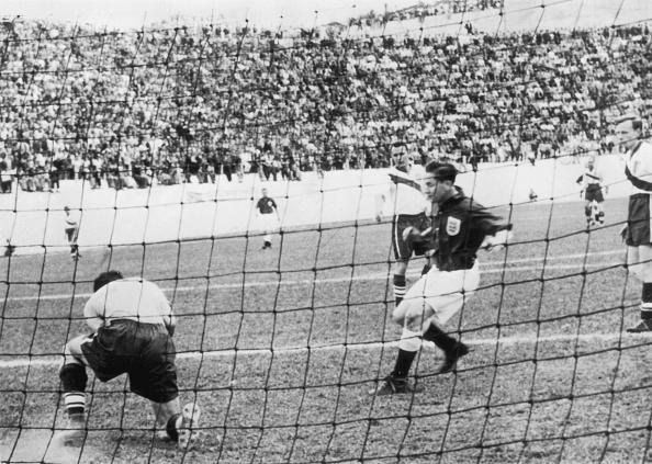 1950-1959「England v USA」:写真・画像(16)[壁紙.com]