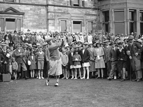 ゴルフ「Bobby Jones」:写真・画像(6)[壁紙.com]