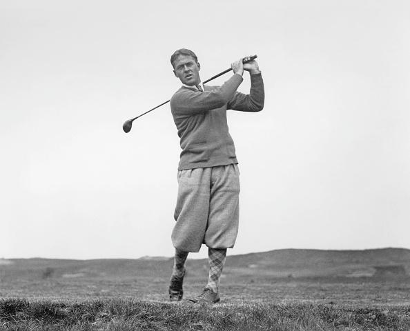 ゴルフ「Bobby Jones」:写真・画像(14)[壁紙.com]