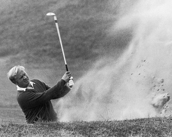 PGA Event「Nicklaus In Bunker」:写真・画像(17)[壁紙.com]
