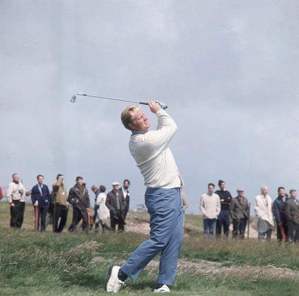ゴルフ「Nicklaus Swings」:写真・画像(3)[壁紙.com]
