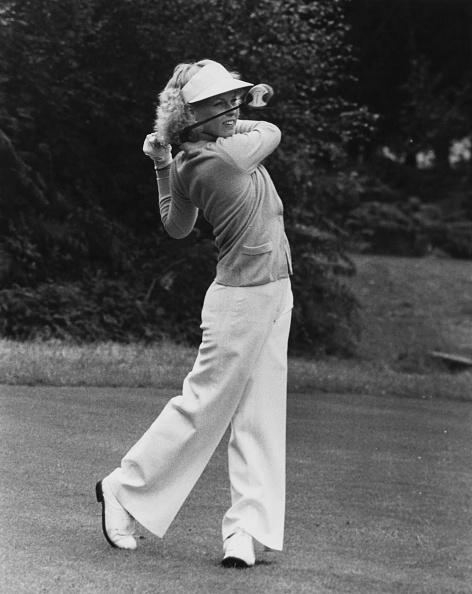 ゴルフ「Laura Baugh」:写真・画像(15)[壁紙.com]