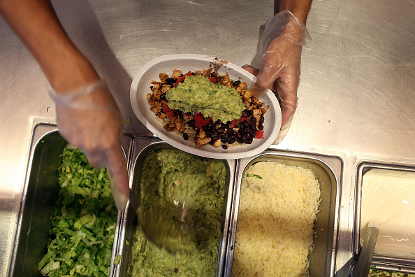 Restaurant「Chipotle Becomes First Non-GMO US Restaurant Chain」:写真・画像(19)[壁紙.com]