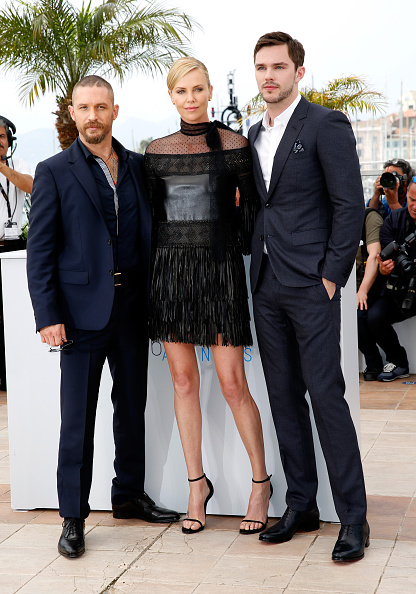 """Mad Max「""""Mad Max: Fury Road"""" Photocall - The 68th Annual Cannes Film Festival」:写真・画像(19)[壁紙.com]"""