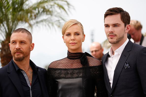"Mad Max: Fury Road「""Mad Max: Fury Road"" Photocall - The 68th Annual Cannes Film Festival」:写真・画像(15)[壁紙.com]"
