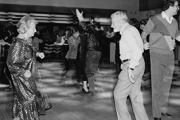Clubbing「Betty Friedan's Birthday At Studio 54」:写真・画像(19)[壁紙.com]