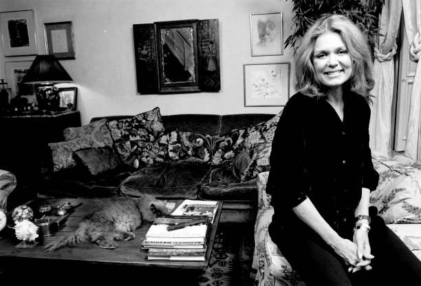 Gloria Steinem:ニュース(壁紙.com)